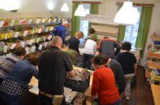 Az Egy Nap előadásai: Mire jó a bevásárló közösség?