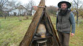 Nagy Tamás: Természetes méhészet – egészséges méz